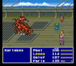 Final Fantasy 5 SNES 072
