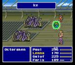 Final Fantasy 5 SNES 074