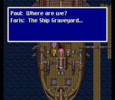Final Fantasy 5 SNES 076