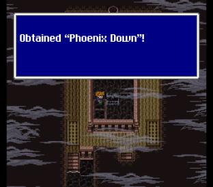 Final Fantasy 5 SNES 086