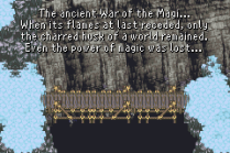 Final Fantasy 6 Advance GBA 02