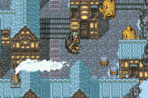 Final Fantasy 6 Advance GBA 08