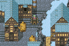Final Fantasy 6 Advance GBA 10