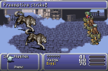 Final Fantasy 6 Advance GBA 15