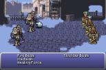 Final Fantasy 6 Advance GBA 16