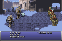 Final Fantasy 6 Advance GBA 16