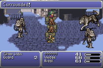 Final Fantasy 6 Advance GBA 18