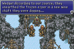 Final Fantasy 6 Advance GBA 24