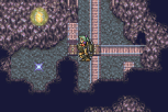 Final Fantasy 6 Advance GBA 25