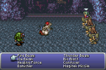Final Fantasy 6 Advance GBA 27