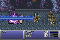 Final Fantasy 6 Advance GBA 29