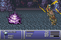 Final Fantasy 6 Advance GBA 30