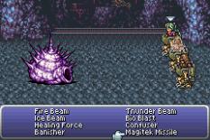 Final Fantasy 6 Advance GBA 32