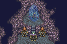 Final Fantasy 6 Advance GBA 33