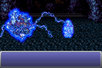 Final Fantasy 6 Advance GBA 36