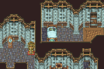 Final Fantasy 6 Advance GBA 37