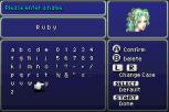 Final Fantasy 6 Advance GBA 40