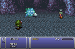 Final Fantasy 6 Advance GBA 48