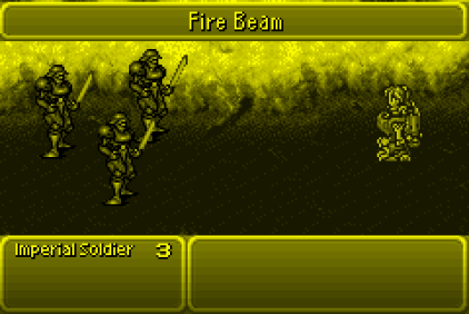 Final Fantasy 6 Advance GBA 53