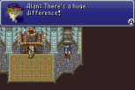 Final Fantasy 6 Advance GBA 57