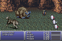 Final Fantasy 6 Advance GBA 59