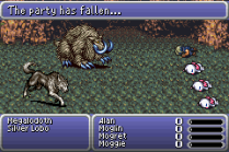 Final Fantasy 6 Advance GBA 62