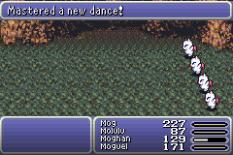 Final Fantasy 6 Advance GBA 65