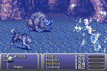 Final Fantasy 6 Advance GBA 68