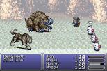 Final Fantasy 6 Advance GBA 70