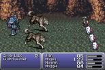 Final Fantasy 6 Advance GBA 72