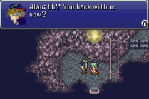 Final Fantasy 6 Advance GBA 74