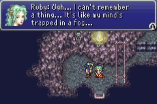 Final Fantasy 6 Advance GBA 75