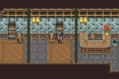 Final Fantasy 6 Advance GBA 77