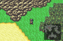 Final Fantasy 6 Advance GBA 80