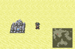 Final Fantasy 6 Advance GBA 83