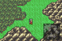 Final Fantasy 6 Advance GBA 91