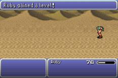 Final Fantasy 6 Advance GBA 93