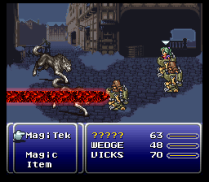 Final Fantasy 6 SNES 008