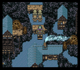 Final Fantasy 6 SNES 012