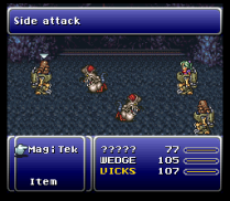Final Fantasy 6 SNES 017