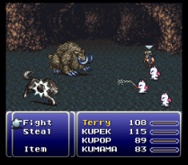 Final Fantasy 6 SNES 026
