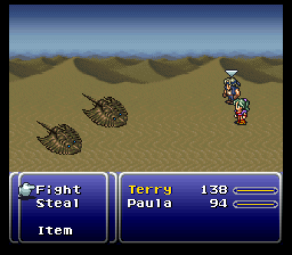 Final Fantasy 6 SNES 034