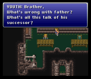Final Fantasy 6 SNES 044