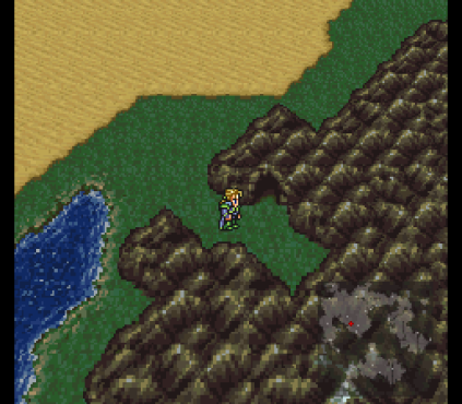 Final Fantasy 6 SNES 056