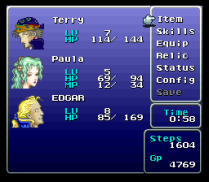 Final Fantasy 6 SNES 058