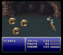 Final Fantasy 6 SNES 061