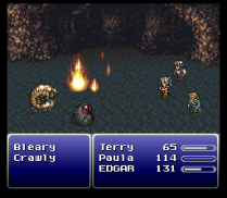 Final Fantasy 6 SNES 063