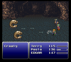 Final Fantasy 6 SNES 065