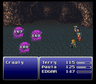 Final Fantasy 6 SNES 066