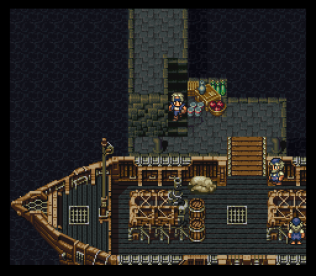 Final Fantasy 6 SNES 076